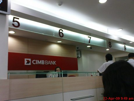 Rock Road CIMB